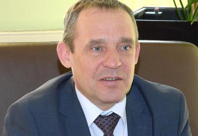 Посол Латвии: Проведение Исламиады в Баку увеличит интерес молодежи к спорту