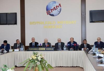"""Рафиг Алиев: IV Игры исламской солидарности отличались своей грандиозностью <span class=""""color_red"""">- ФОТО</span>"""