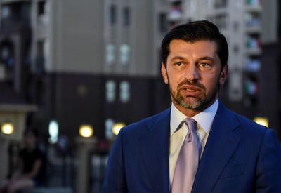 Каха Каладзе: Азербайджан играет большую роль в обеспечении энергобезопасности Грузии