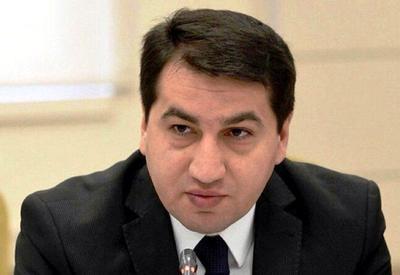 Хикмет Гаджиев: Армения использует воду как средство экологического террора