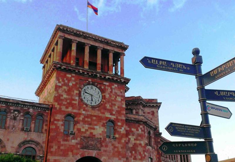 В Армении геноцид азербайджанцев объявлен праздником