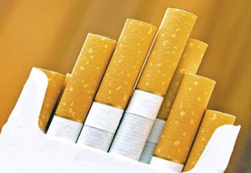 Ученые подсчитали, какое количество сигарет является опасным