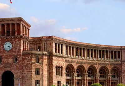 Власти будут продолжать грабить Армению в том же составе
