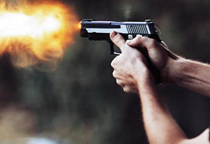 """В Ереване застрелили """"вора в законе"""""""