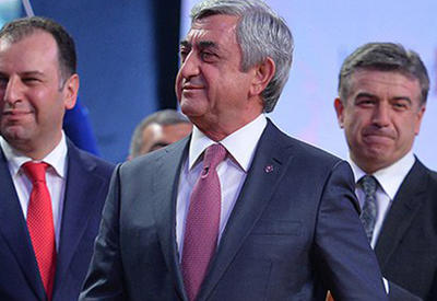 Премьеру Армении пора бежать