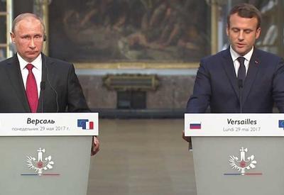 Симоньян наносит Путину имиджевые удары