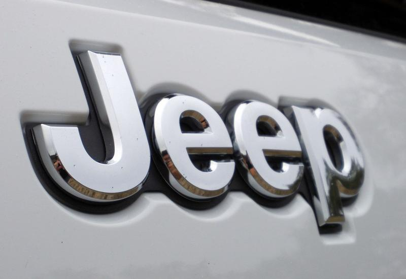 """В Сети появились изображения огромного внедорожника Jeep <span class=""""color_red"""">- ФОТО</span>"""