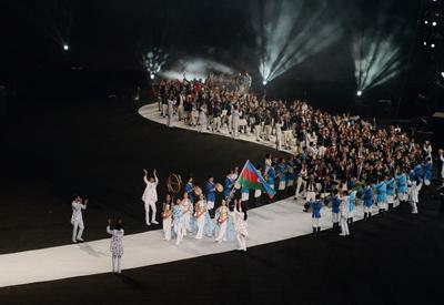 НОК: IV Игры исламской солидарности ознаменовались триумфом азербайджанских спортсменов
