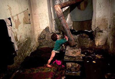 1 июня в Армении - армянским детям не до праздника