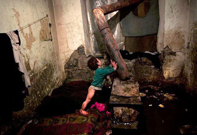 Сытые чиновники Армении продолжают насмехаться над голодающим народом