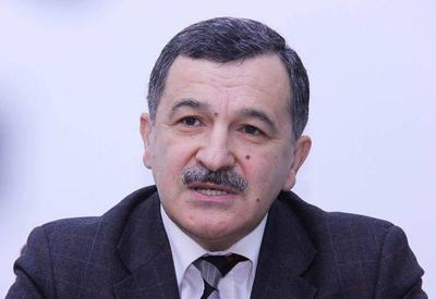 Айдын Мирзазаде: Армения нарывается на повторение апрельских событий