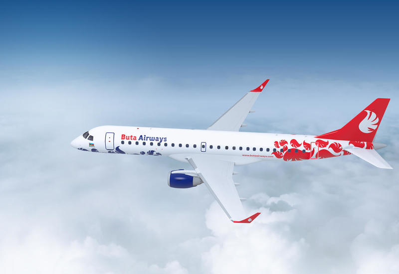 Buta Airways скоро достигнет безубыточности