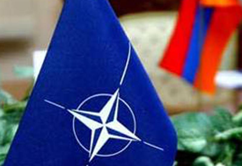 Армения получила очередной пинок от НАТО