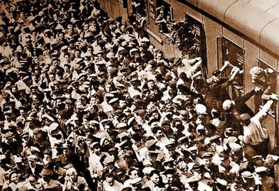 «Историческая призма». 1945. Крах армянских планов по расширению Армении