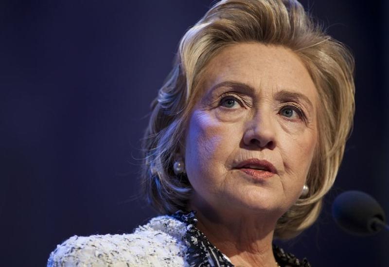 В США начали новое расследование против Хиллари Клинтон