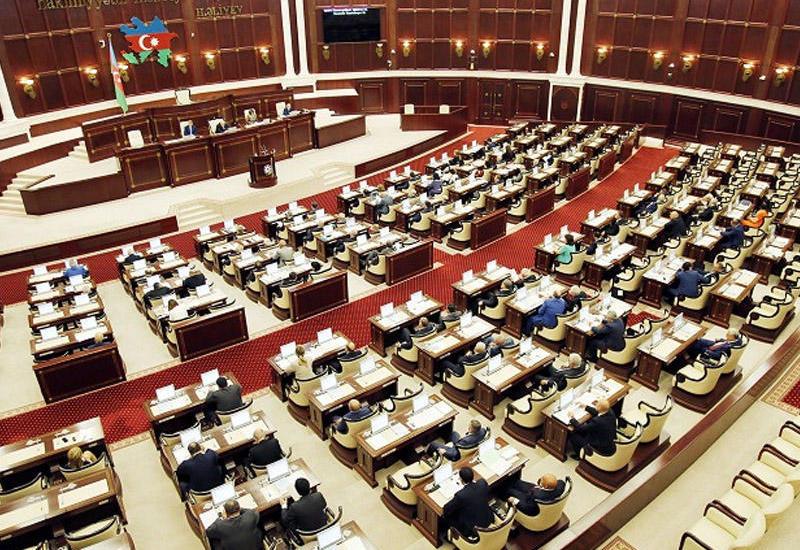 Трое депутатов Милли Меджлиса получили дополнительные полномочия