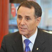 Новруз Мамедов стал премьер-министром Азербайджана