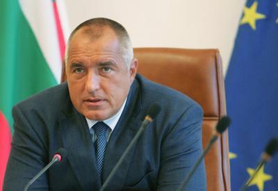 """Премьер Болгарии: """"Мы заинтересованы в закупках азербайджанского газа"""""""