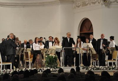 "В Филармонии грандиозный концерт посвятили памяти Наримана Азимова <span class=""color_red"">- ФОТО</span>"