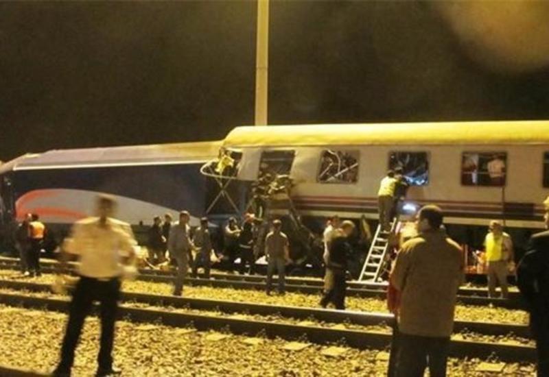 В метро Тегерана столкулись поезда, много пострадавших