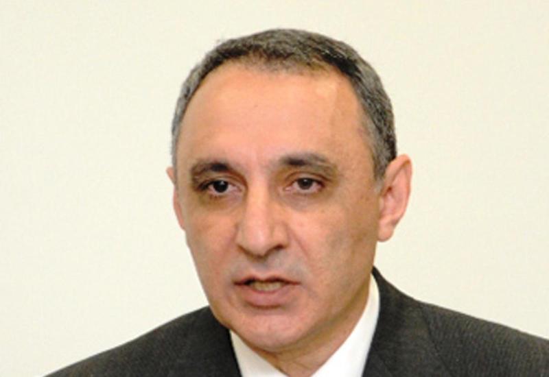 Кямран Алиев: Борьба с коррупцией в Азербайджане - это государственная политика