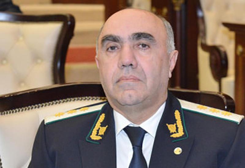 Генпрокурор Азербайджана обратился к СМИ