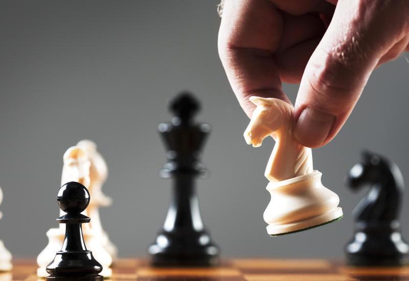 Азербайджанские шахматистки продолжают победную серию в Шардже