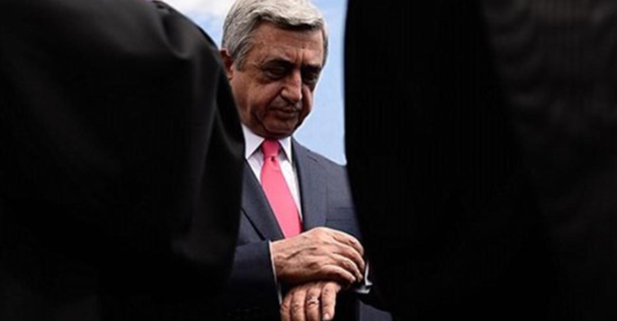 Ильхам Алиев поблагодарил азербайджанский народ задоверие