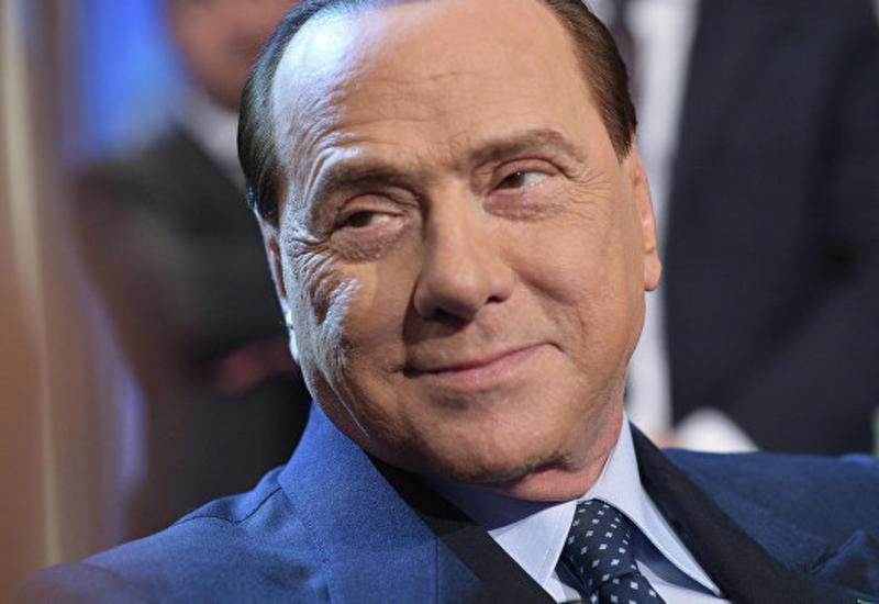 Большая палата ЕСПЧ приняла к дело Берлускони против Италии