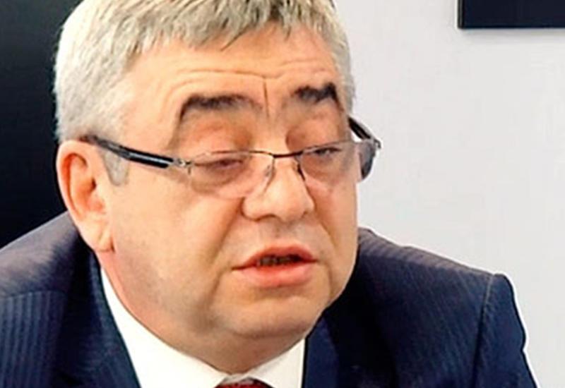 Саргсян подарил оскандалившемуся брату новую должность