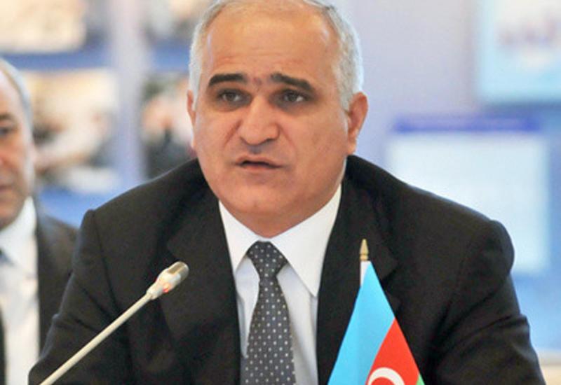 Шахин Мустафаев: Еще в трех районах Азербайджана могут появиться промышленные зоны
