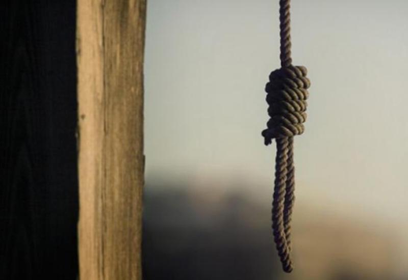 В Армении солдат повесился из-за кредитов