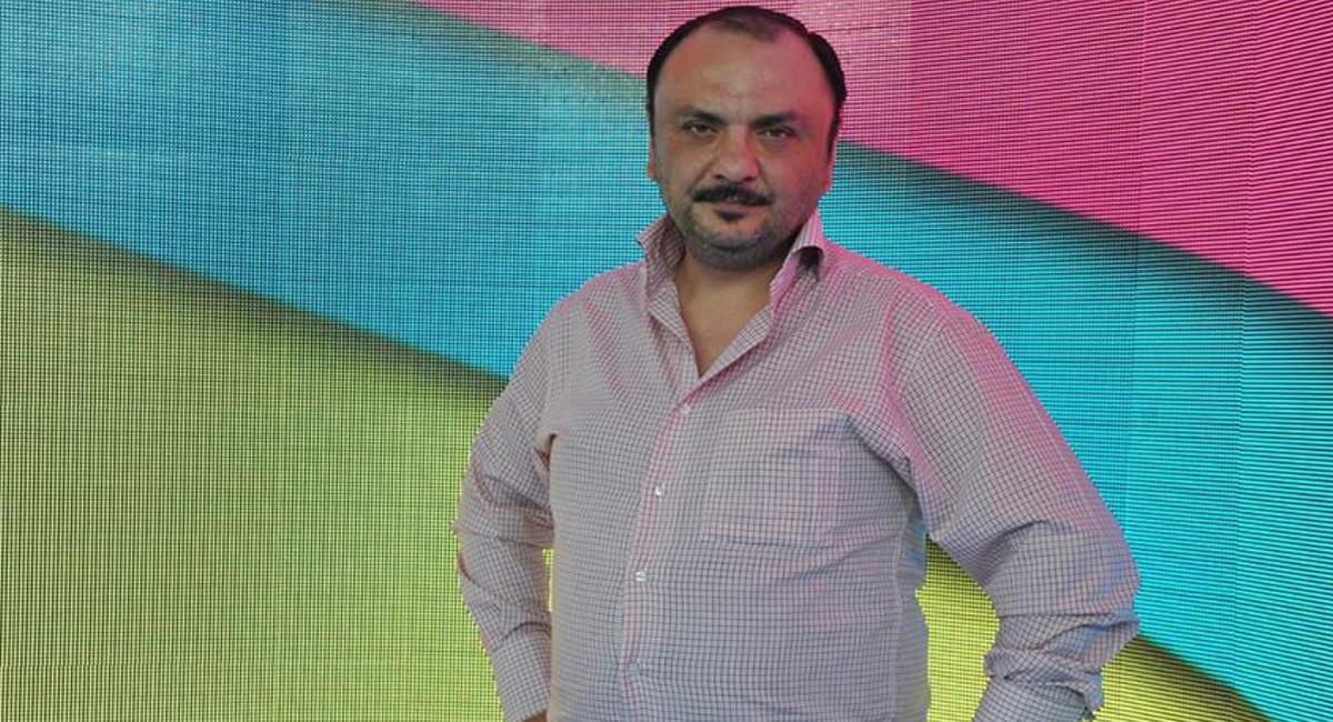 Anar Nağılbaz Yenə dilinin bəlasına düşdü - VIDEO