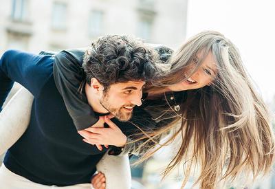 Есть ли разница между мужской и женской влюбленностью