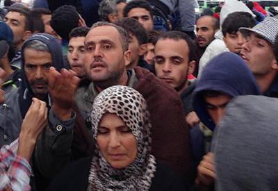 Армения хочет принять арабских мигрантов с Ближнего Востока?