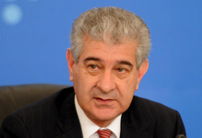 Али Ахмедов: Минская группа должна приложить больше усилий для принятии справедливого решения