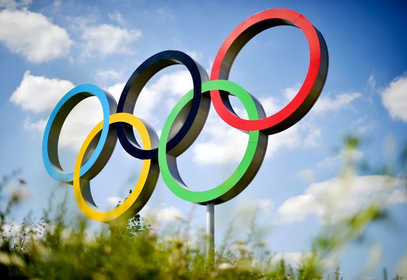 Немцы продолжают лидировать на Олимпиаде