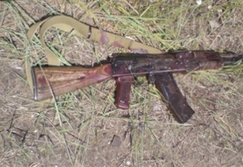 Армянский солдат покончил с собой