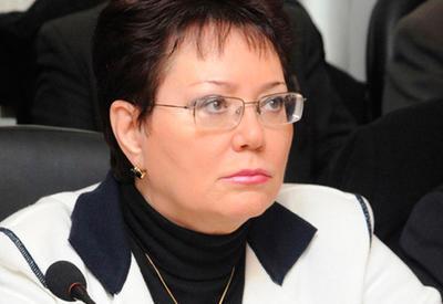 Эльмира Ахундова: Встреча Президентов Азербайджана и России была весьма своевременной и актуальной