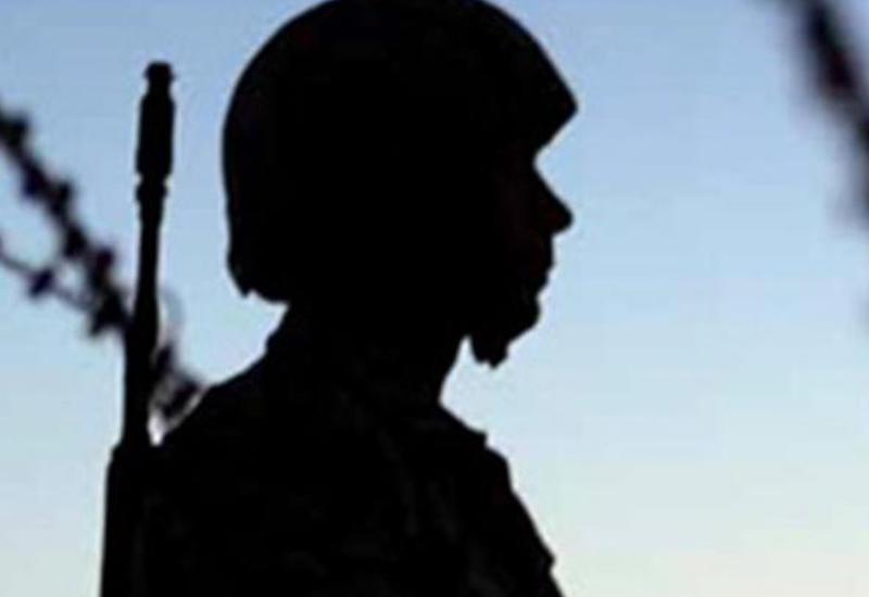 В Армении из воинской части пропали солдаты
