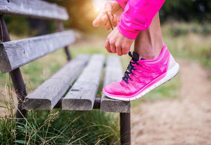 Как выбрать кроссовки для разных занятий спортом