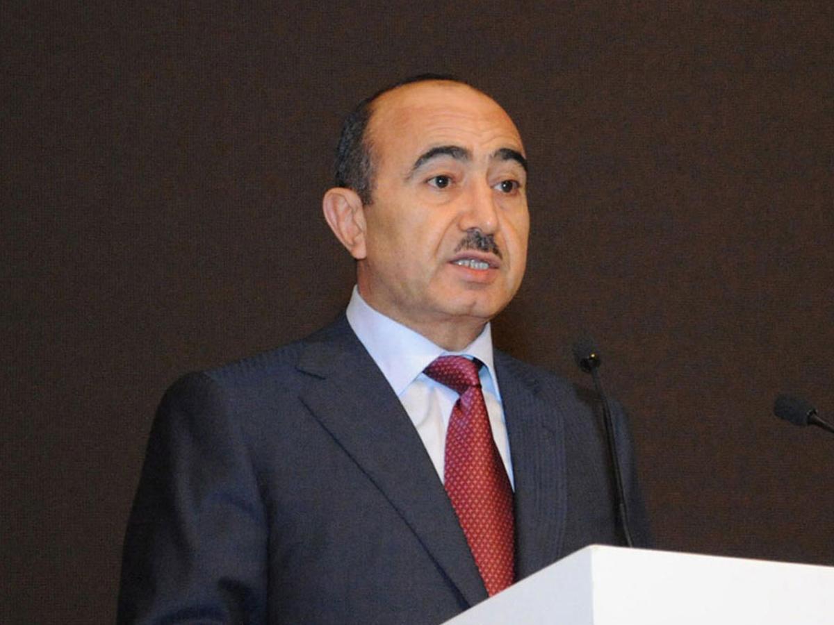 Армения неможет быть другом для мусульманских стран— Алиев