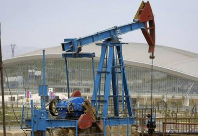 Нефть резко подорожала: цена Azeri Light выше $66