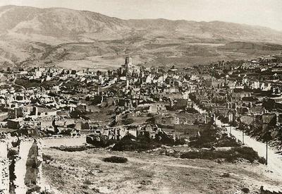 """""""Историческая призма"""": 1920 г. Армяно-большевистский заговор и трагедия азербайджанцев"""