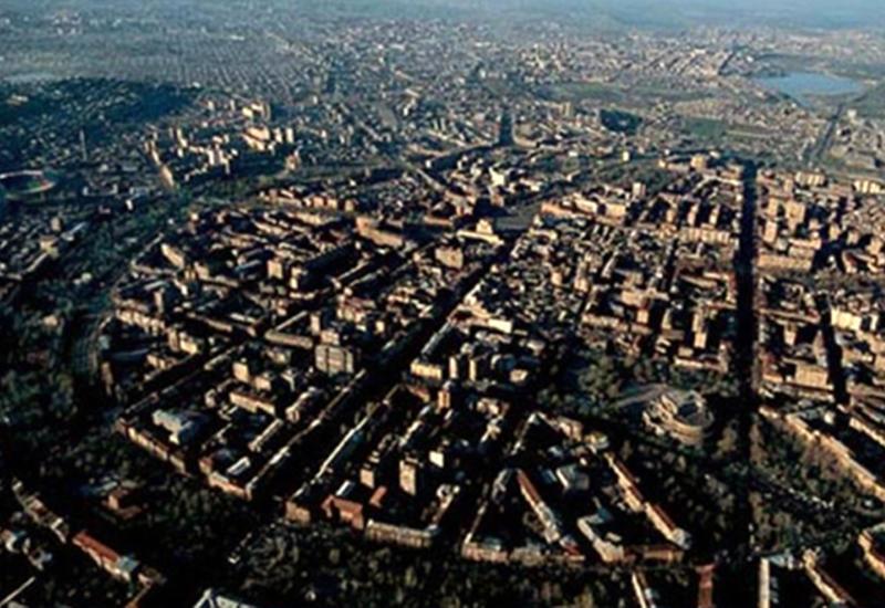 Провокация против Грузии в центре Еревана