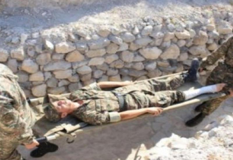 Ermənistan ordusunda hərc-mərclik artır - Bu il 59 əsgər ölüb - VİDEO