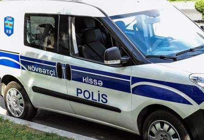 В Баку ограбили директора школы