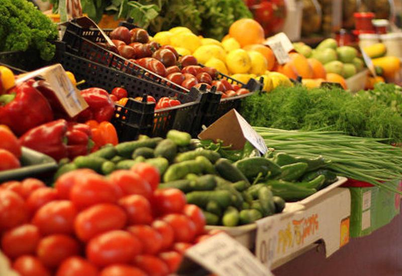 Азербайджан будет снабжать Италию фруктами и овощами