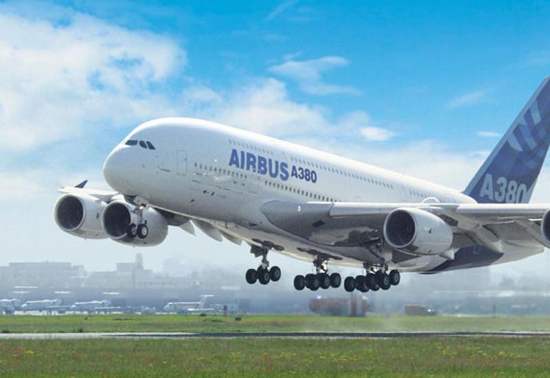 Airbus обновил самый большой пассажирский самолет в мире