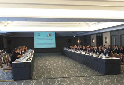 Улдис Аугулис: Азербайджан - важный партнер Латвии